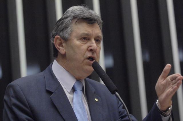 """Ao ver vídeo de deputado, ministra Maria do Rosário diz que """"incitação ao ódio deve ser rejeitada"""" Arquivo pessoal/PP"""