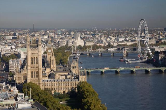 Dez eventos que vão movimentar o Reino Unido em 2014 Pawel Kowalczyk/Shutterstock.com