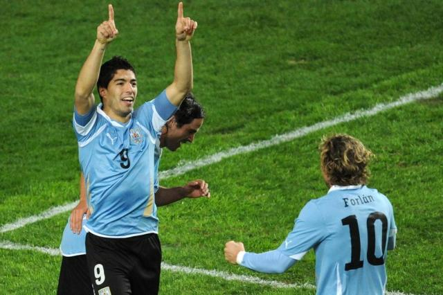 Conmebol divulga datas da Copa América de 2015, no Chile SERGIO GOYA/AFP