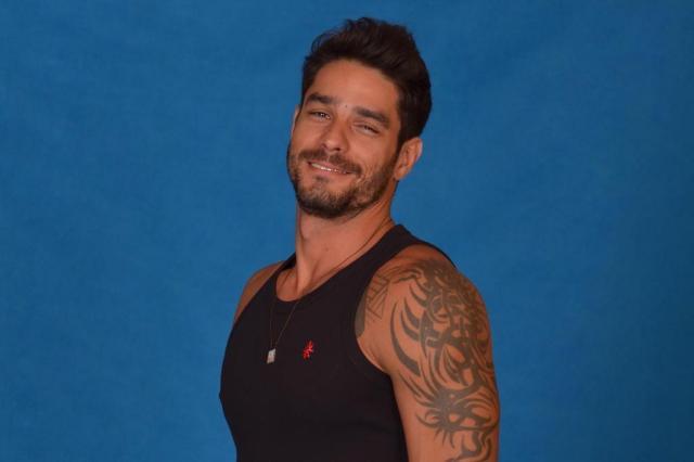 Diego confessa que usava drogas e suposta vítima do brother se manifesta Frederioca Rozario/Globo