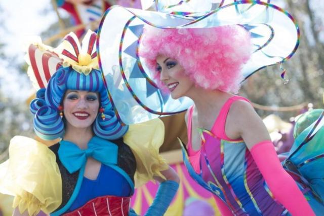 Conheça as novidades do Festival of Fantasy Parade Divulgação/Walt Disney World News