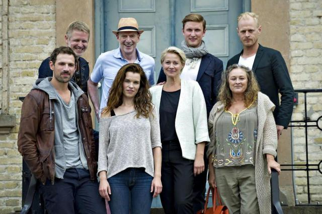 Televisão dinamarquesa lança novo seriado com saga familiar DR/Divulgação