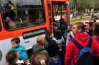 Linha Universidade terá ônibus extras no domingo Ronald Mendes/Agencia RBS