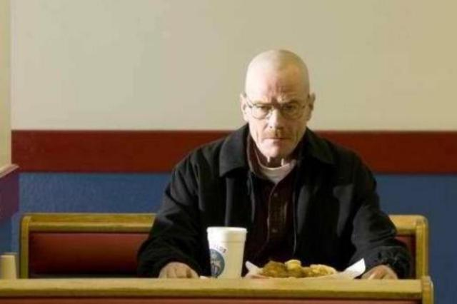 """Aprenda a fazer o frango frito de """"Breaking Bad"""" AMC/Reprodução"""