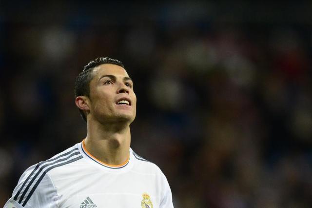 Cristiano Ronaldo supera Messi como jogador mais rico do mundo JAVIER SORIANO/AFP
