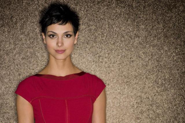 Morena Baccarin aceita trabalhar em série de Glória Perez na Globo Warner/Divulgação