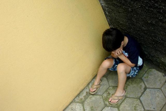 Problemas familiares durante a infância podem afetar desenvolvimento do cérebro Jessé Giotti/Agencia RBS