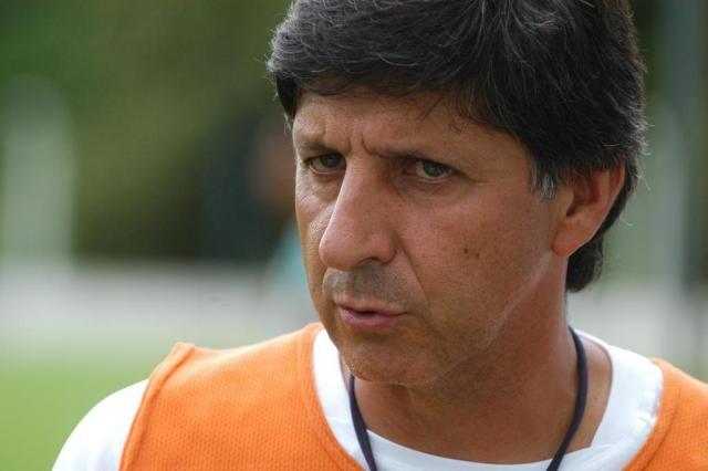 Paulo Porto não é mais técnico do Pelotas Rafaela Martins/Ver Descrição