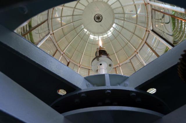 Conheça por dentro o Farol de Santa Marta, construído há mais de 120 anos Alvarélio Kurossu/Agencia RBS