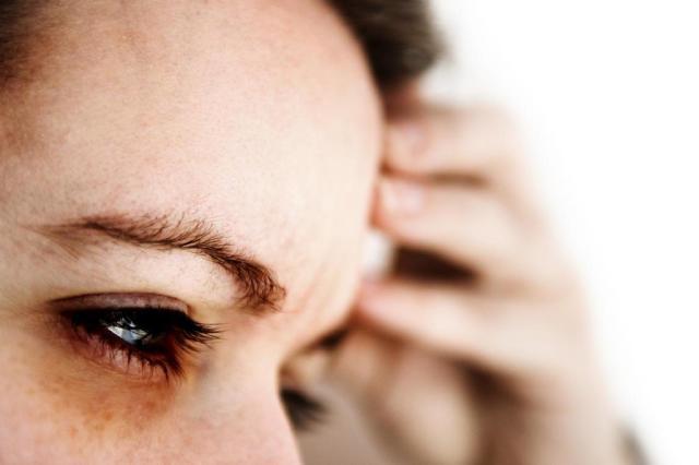 Estresse está diretamente ligado à intensidade e frequência das dores de cabeça Jim Hendew/Morguefile
