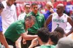 Decisão sobre vagas do basquete brasileiro na Olimpíada fica para agosto Samuel Vélez/ FIBA Américas/