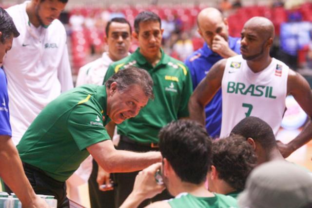 Fiba não garante basquete do Brasil na Olimpíada do Rio, em 2016 Samuel Vélez/ FIBA Américas/