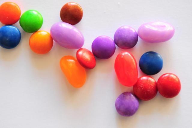 Açúcar em excesso na infância pode causar problemas como hiperatividade e obesidade Fernando Gomes/Agencia RBS