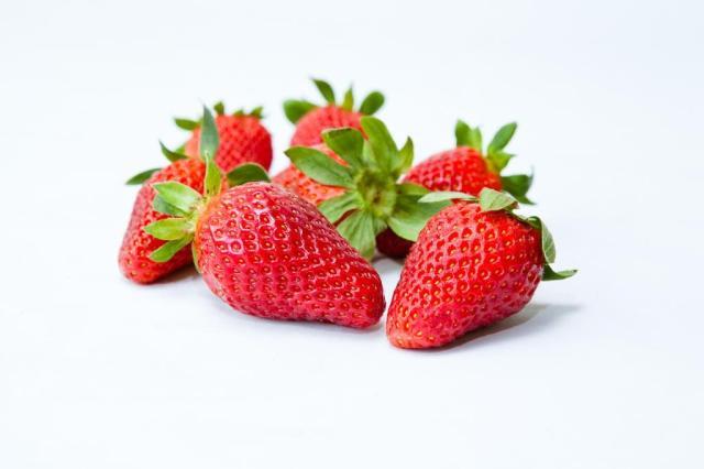 Comer morango pode reduzir o colesterol, aponta pesquisa Wong Mei Teng/stock.xchng