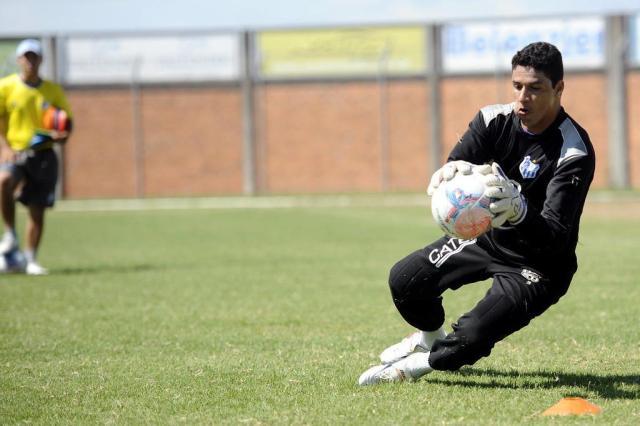 Esportivo encara o Aimoré em confronto direto contra o rebaixamento Porthus Junior/Agencia RBS