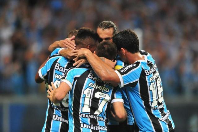 Calendário afunila e Grêmio tem março decisivo para pretensões na temporada Carlos Macedo/Agencia RBS