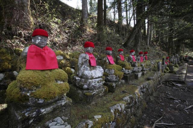 No Japão, cidade dos templos dos grandes xoguns mistura espiritualidade e belezas naturais Kosuke Okahara/NYTNS