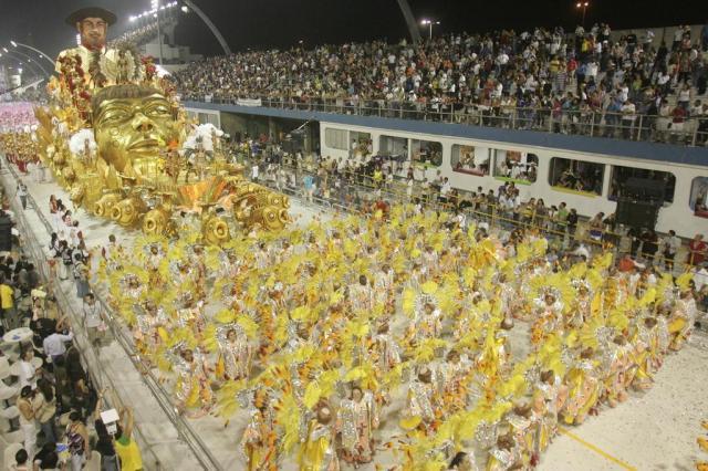 Carnaval paulistano traz novidades em 2014 Ver Descrição/Ver Descrição
