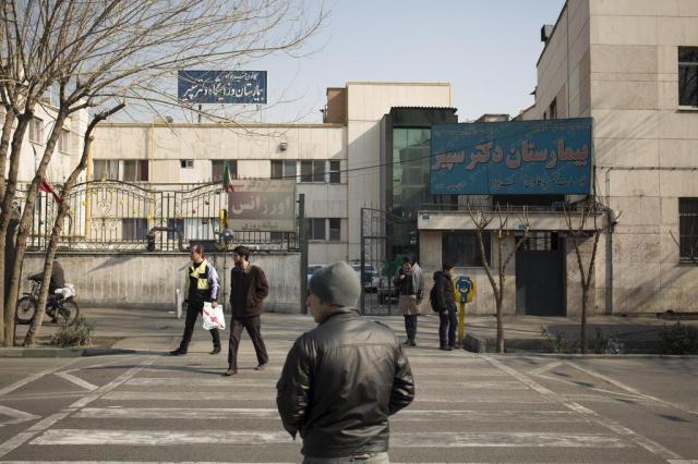 Cresce aceitação do judaísmo no Irã Morteza Nikoubazl/NYTNS