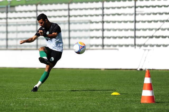 Meia Diogo Oliveira será reavaliado nesta terça-feira e pode voltar ao time do Juventude na próxima rodada Porthus Junior/Agencia RBS
