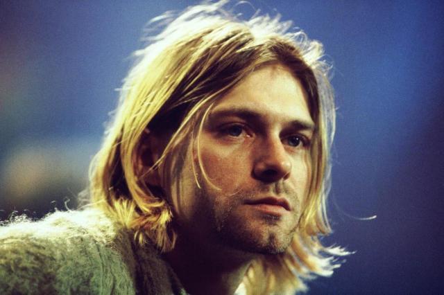 Ex-companheiro de quarto de Kurt Cobain coloca à venda objetos que pertenciam ao ex-líder do Nirvana Frank Micelotta/Getty Images