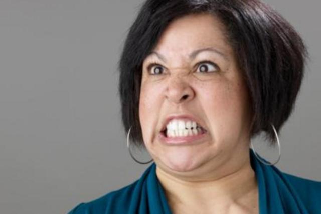 Ataques de raiva aumentam risco de infarto, aponta estudo Reprodução/Reprodução