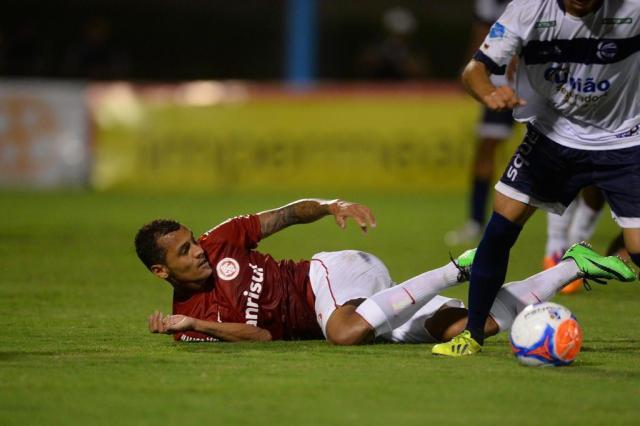 "Wianey Carlet: ""Inter flerta com a segundona"" Bruno Alencastro/Agencia RBS"