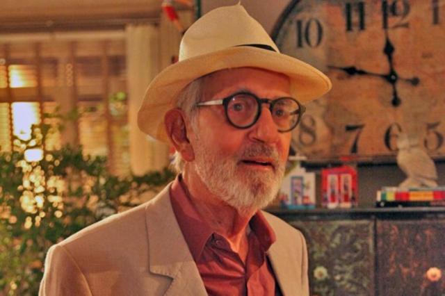 No aniversário de 80 anos de Paulo José, relembre papéis marcantes do ator gaúcho de Lavras de Sul TV Globo/Divulgação
