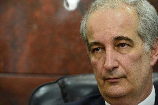 Após cinco meses da demissão, Inter ainda não quitou dívida de R$ 1 milhão com Dunga Tadeu Vilani/Agencia RBS