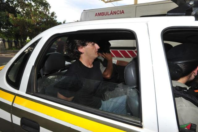 Dupla acusada de matar empresário e dois adolescentes em janeiro de 2012 tem julgamento popular marcado em Caxias Ronald Mendes/Agencia RBS