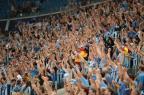 Com 29 mil vendidos, Grêmio x Flu tem 5,7 mil ingressos à disposição Ricardo Duarte/Agencia RBS