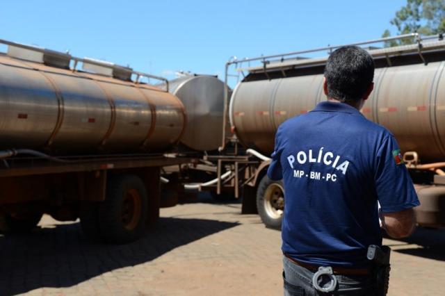Envolvidos na fraude serão investigados por infrações sanitárias Stéfanie Telles/Especial