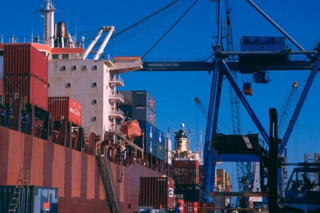 Exportações do Rio Grande do Sul recuaram 5,8% em fevereiro, segundo a Fiergs Arquivo/Divulgação,Souza Cruz