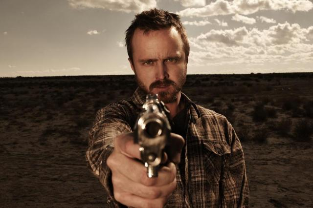 Depois de 'Breaking Bad', Aaron Paul protagoniza filme 'Need for Speed' AMC/Divulgação