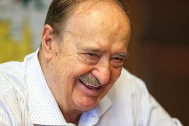 """""""Existem duas coisas no mundo que nunca vão terminar: o transporte e a comida"""", diz Raul Randon Omar Freitas/Agencia RBS"""