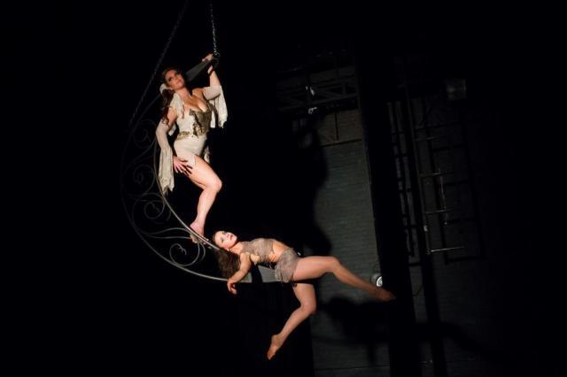 1º Festival de Circo de Porto Alegre apresenta espetáculos, oficinas e seminários Felipe Gaieski/Divulgação
