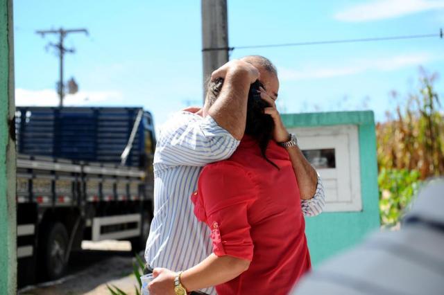 Corregedoria-geral da Brigada Militar investigará perseguição que deixou dois mortos em Bento Gonçalves Diogo Sallaberry/Agencia RBS