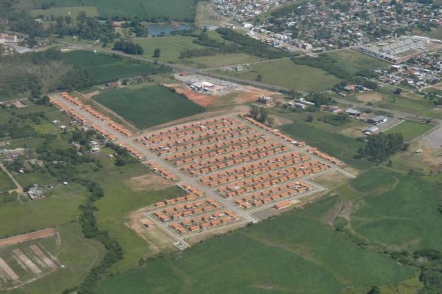 Mudança na correção do FGTS pode encarecer financiamento imobiliário no país Fernando Ramos/Agencia RBS