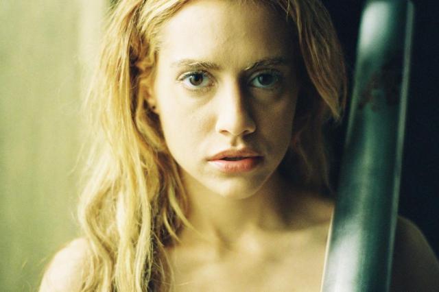 Filme com Brittany Murphy, morta há quatro anos, será lançado em abril  Divulgação/Renegade Pictures