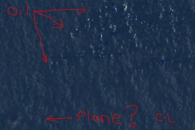 Viúva de Kurt Cobain diz que voo 370 da Malaysia Airlines caiu no mar reprodução/reprodução