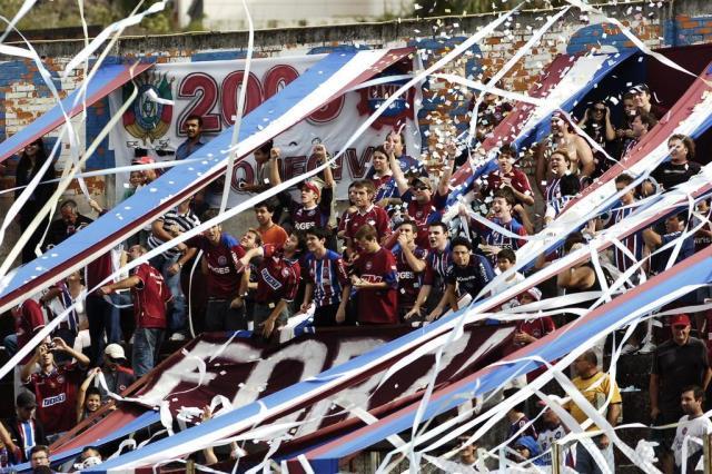 Caxias divulga serviço de jogo das quartas de final do Gauchão Juan Barbosa/Agencia RBS