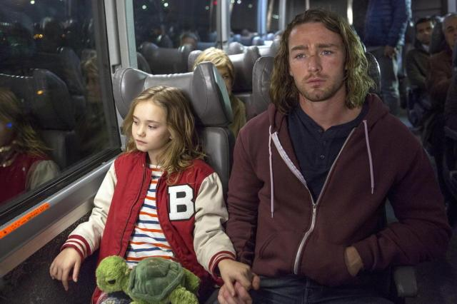 """Believe"" estreia com a grife do oscarizado diretor Alfonso Cuarón Warner Channel/Episodic"