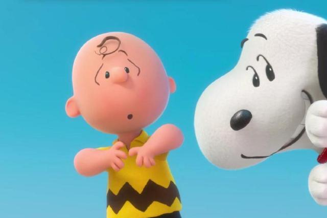 Divulgado o primeiro teaser de Peanuts, filme em 3D de Charlie Brown Reprodução/YouTube