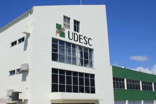 Inscrições para Vestibular de Inverno da Udesc começam nesta sexta-feira Udesc/Divulgação