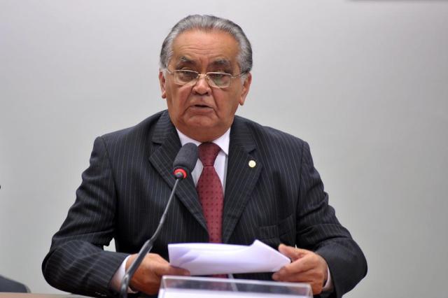 Condenado pelo STF, deputado Asdrúbal Bentes confirma renúncia ao mandato Zeca Ribeiro/Agência Câmara