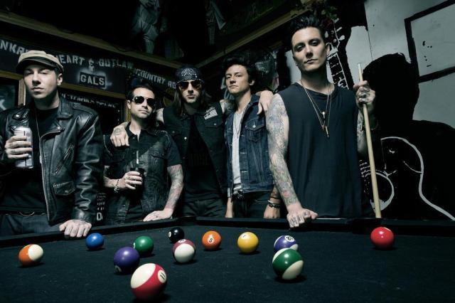 Avenged Sevenfold se apresenta neste sábado em Porto Alegre Midiorama/Divulgação