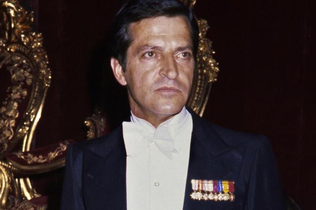 Morre primeiro chefe de governo espanhol da era pós-Franco AFP/AFP