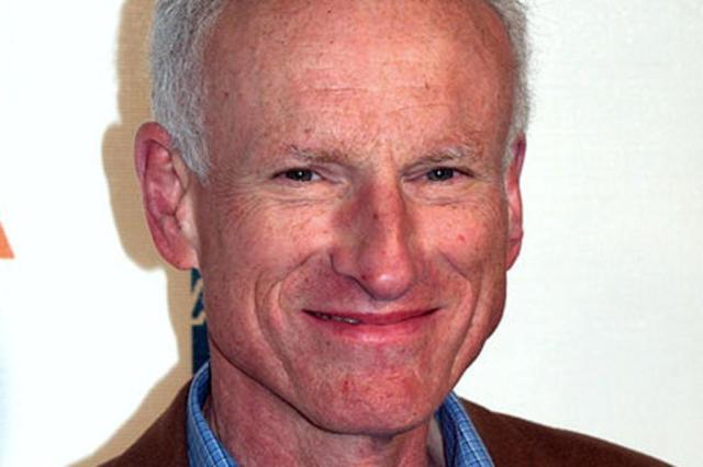 "Morre ator James Rebhorn, da série ""Homeland"" David Shankbone/Wikimedia Commons"