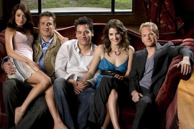 """No aniversário de 20 anos de """"Friends"""", confira as herdeiras da série cbs/divulgação"""