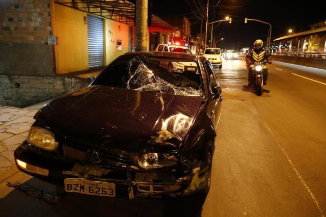 Motorista que fugiu após acidente com morte, em Porto Alegre, se apresenta à Polícia Civil Adriana Franciosi/Agência RBS